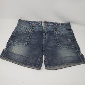 Guess Jeans Shorts - Vintage